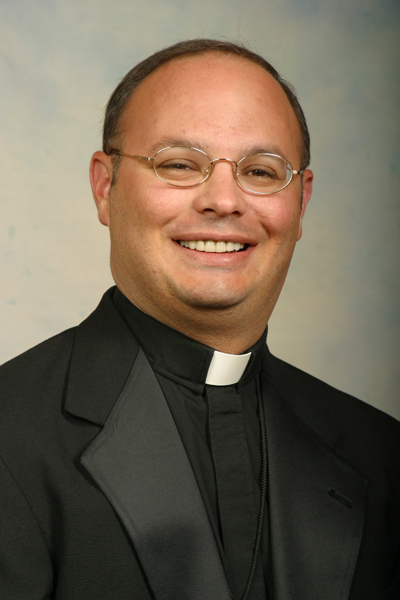 Father Harold